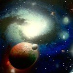 a airbrush painting secrets galaxy 3