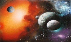 a galaxy 2