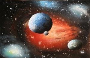a galaxy 1